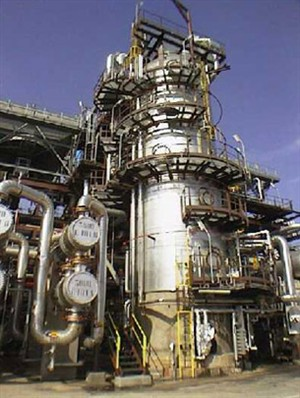 Separation of Asphaltenes and Lube Oil from Petroleum Residuum  جداسازی آسفالتین و نفت روغنی از نفت پسماند  آسفالتین زدایی فوق بحرانی