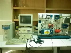 گزارش آزمایش کنترل دما TC
