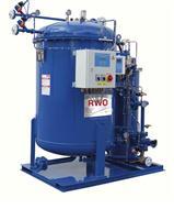 اصول کار دستگاههای جداکننده آب و روغن