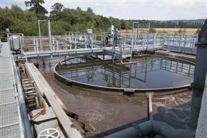 واحد بازیافت آب های آلوده