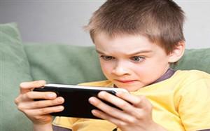 تاثیر اینترنت و تلفن همراه بر سلامت روانی دانش آموزان