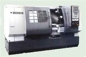 ماشینهای   CNC