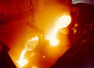 گزارش کار کار آموزی در شرکت نورد و تولید قطعات فولادی