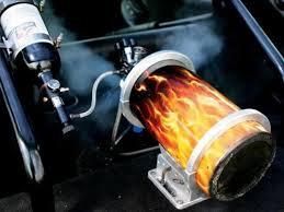 موتورهای هیدروژنی