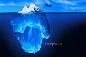 پروژه وب عمیق یا پنهان