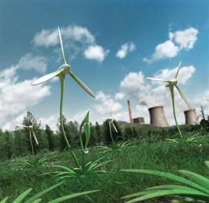 بررسی کارآیی نیروگاههای انرژیهای تجدید پذیر در جهان