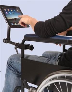 خدمات فناوری اطلاعات برای معلولین
