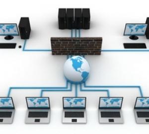 آموزش مفاهیم شبکه های کامپیوتری