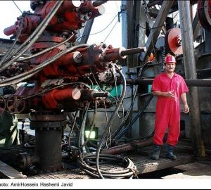 مقاله ی چاه های هوشمند در صنعت نفت
