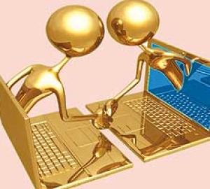 5 عنوان کتاب با موضوع تجارت الکترونیک و راههای بهره برداری از آن