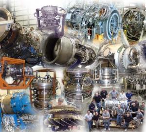 پروژه بررسی دینامیک سیالات و روشهای تست کارایی در توربو ماشینها
