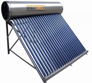 چندین مقاله پیرامون سیستم چیلر جذبی خورشیدی