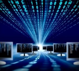 الگوریتم بهینه سازی توده ذرات ( PSO )