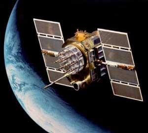 سیستم موقعیت یابی جهانی یا GPS