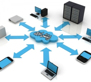 رایانش ابری و کاربرد آن در موبایل