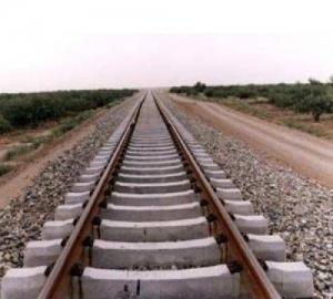 گزارش کارآموزی در راه آهن