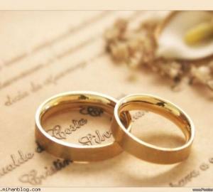 مقاله پیرامون ازدواج
