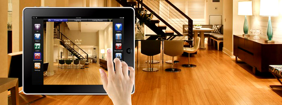 خانه های هوشمند و سیستم مدیریت هوشمند ساختمان BMS