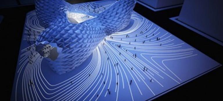 تجزیه و تحلیل ساختاری اشکال مخروطی در سبک باروک آلمانی