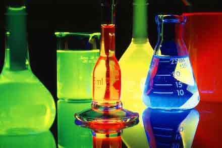 گزارشکار آزمایشگاه شیمی پلیمر