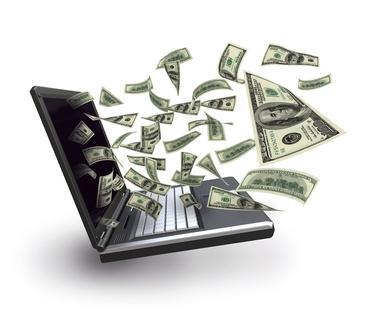 صفر تا صد درآمد آنلاین
