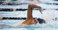تقویت عضلات در شنای کرال سینه