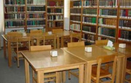 بررسی مطالعه غیردرسی ومیزان استفاده دانش آموزان دبیرستان ها از کتابخانه های عمومی شیراز