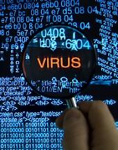 مقاله ترجمه شده پیرامون ویروسها ، کرمها و تروجانها