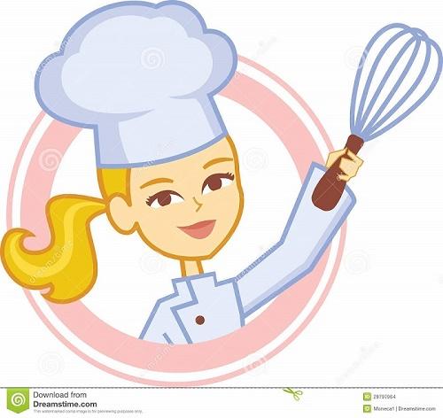 کامل ترین پکیج آموزش آشپزی ، تزئین غذا و سفره آرایی