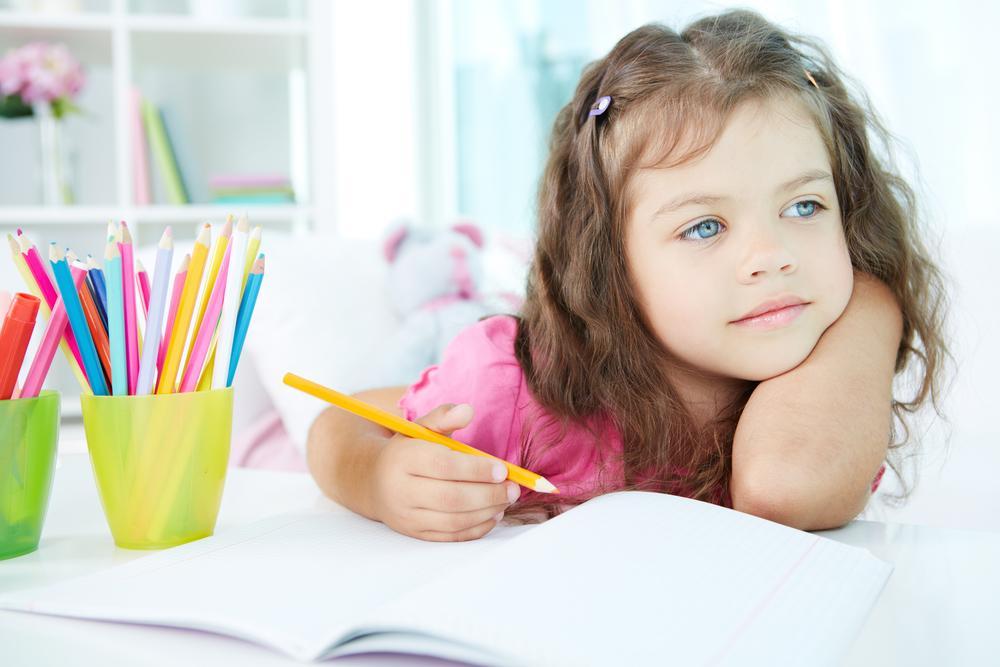 پرورش خلاقيت دركودكان رشته روانشناسی و علوم تربیتی