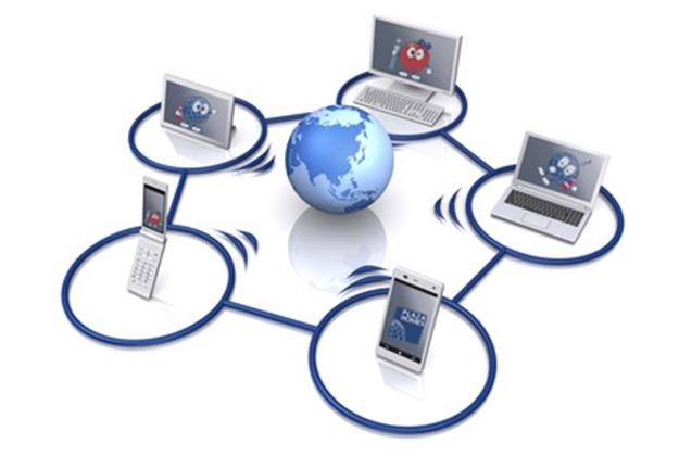 کارورزی شرکت داده پردازی فن آوا