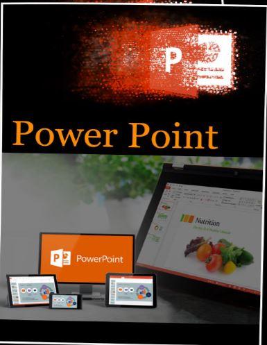 دانلود آموزش حرفه ای پاورپوینت 2013 Powerpoint