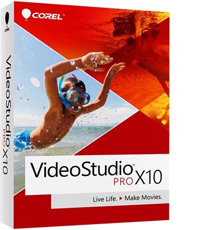 دانلود فیلم آموزش نرم افزار مونتاژ فیلم کورل ویدئو استودیو  Corel Video Studio
