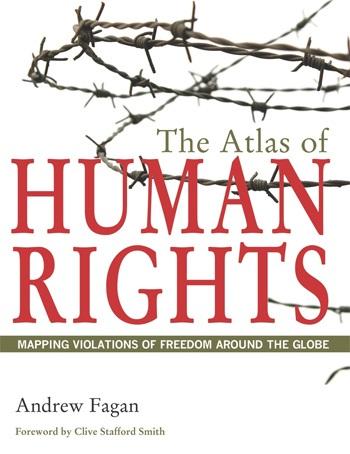 دانلود اطلس حقوق بشر 2008 به زبان فارسی