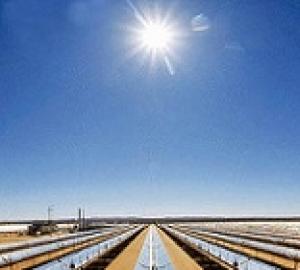 دانلود پروژه طرز کار سیستم های خورشیدی