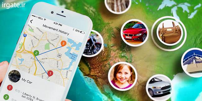 برنامه ردیاب گوشی + کلیه پیامها و تماسها + آموزش نصب و راه اندازی