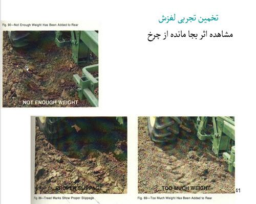 خواص مکانیکی خاک(پاورپوینت)