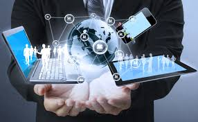 دانلود گزارش کار  کارآموزی در یک شرکت فناوری اطلاعات  word
