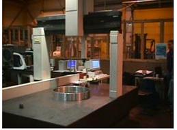 دانلود پروژه دستگاه اندازه گيری مختصات(CMM)در