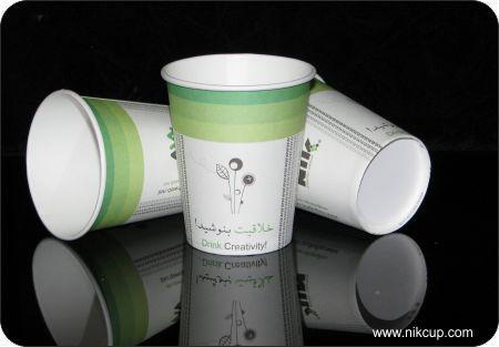 طرح توجیهی تولید لیوان کاغذی