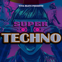 SUPER TECHNO-MAGIX EXPANSION