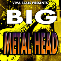 BIG METAL HEAD-MAGIX EXPANSION