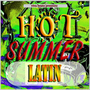 HOT SUMMER LATIN-MAGIX EXPANSION