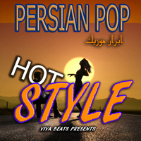 PERSIAN POP- HOT STYLE-MAGIX EXPANSION