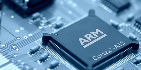 ارتباط سریال بین دو میکرو arm یا میکرو با کامپیوتر