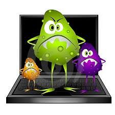 ویروسهای کامپیوتر