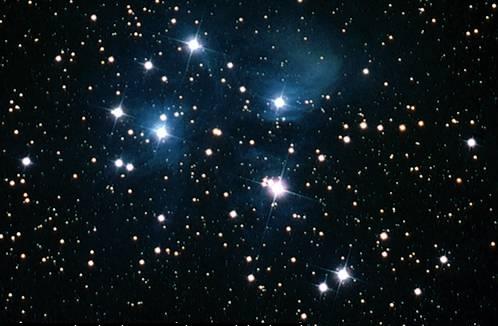 نجوم و ستاره -تولد ستاره تا مرگ