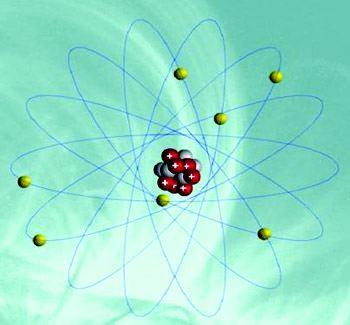 اتم چیست؟