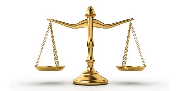 بررسی جرم از دیدگاه حقوق و قانون مجازات اسلامی