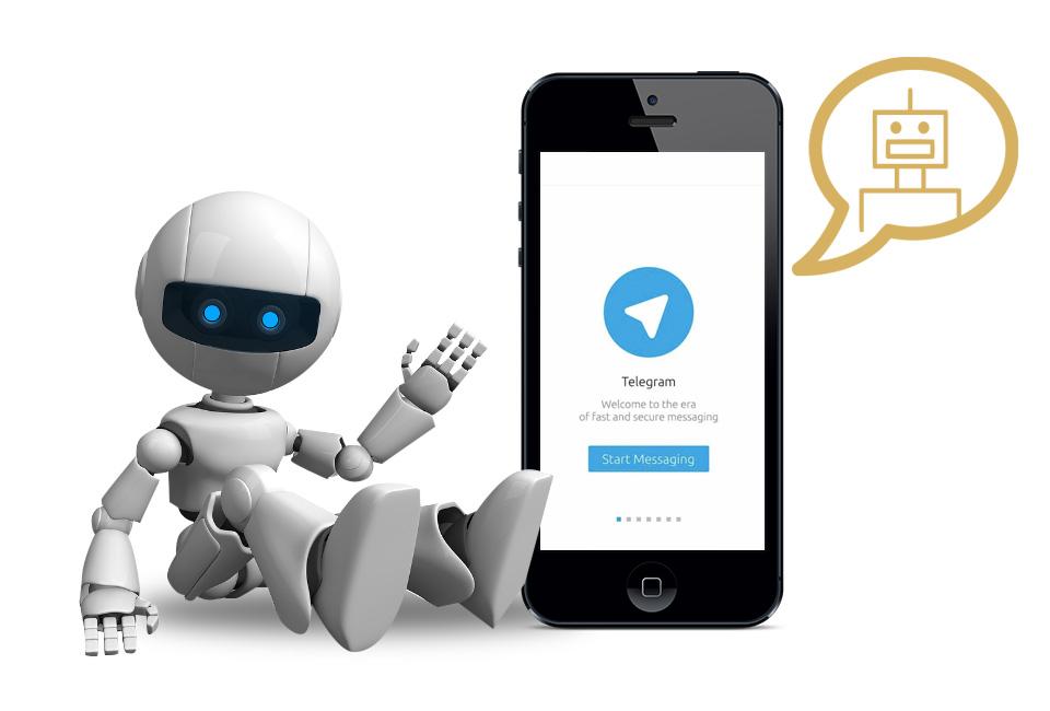پکیج کامل سورس ویژه ربات های تلگرام به زبان php